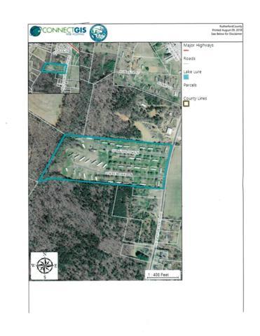 106 Sunnybrook Lane, Ellenboro, NC 28040 (#46072) :: Robert Greene Real Estate, Inc.