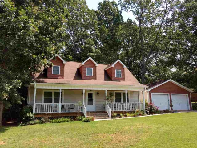 497 Pleasant St, Spindale, NC 28160 (MLS #46082) :: RE/MAX Journey
