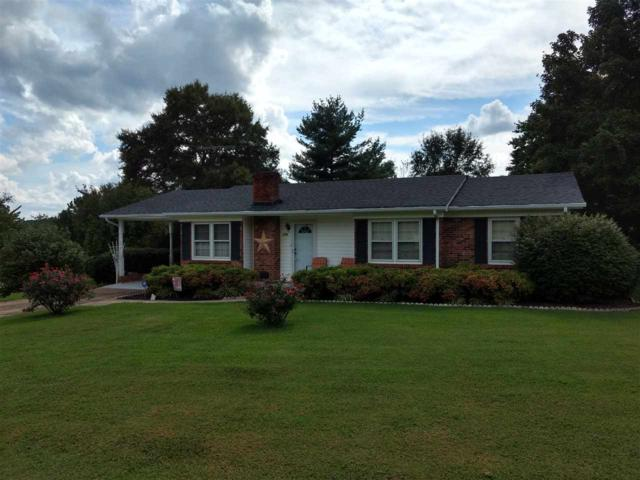 376 Vance Price Rd, Forest City, NC 28043 (MLS #46084) :: RE/MAX Journey