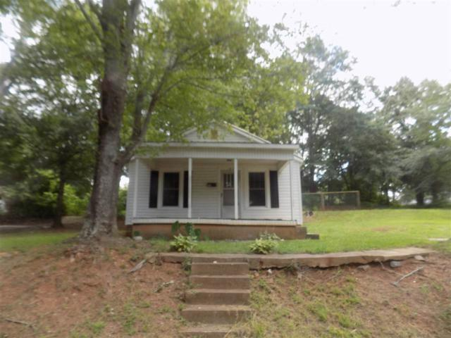 194 Hollins St., Spindale, NC 28160 (MLS #46092) :: RE/MAX Journey