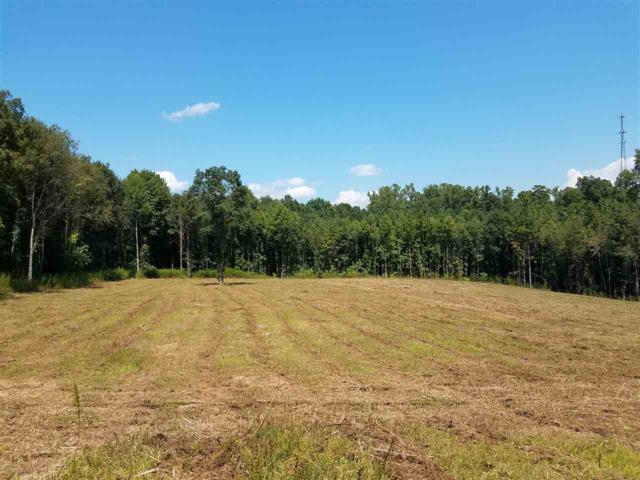 Ellenboro Henietta Road, Ellenboro, NC 28040 (#46111) :: Robert Greene Real Estate, Inc.