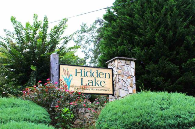 Lot40A Shoal Creek Trl, Nebo, NC 28761 (#46112) :: Robert Greene Real Estate, Inc.