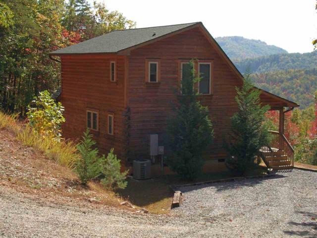 132 Idlewild, Bostic, NC 28018 (MLS #46147) :: RE/MAX Journey