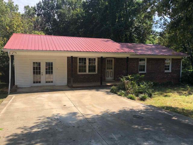 2154 Harris Henrietta, Mooresboro, NC 28114 (#46160) :: Robert Greene Real Estate, Inc.
