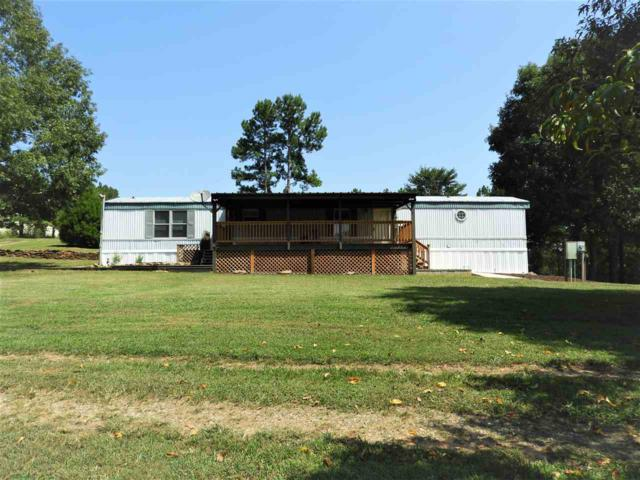 395 Hester Mill Rd, Rutherfordton, NC 28139 (MLS #46173) :: RE/MAX Journey