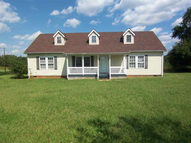 2306 Kingston Road, Shelby, NC 28150 (#46181) :: Robert Greene Real Estate, Inc.