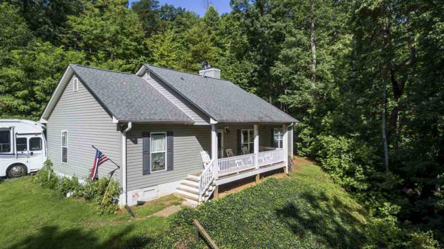 282 Ridgecrest Dr, Lake Lure, NC 28746 (MLS #46221) :: RE/MAX Journey