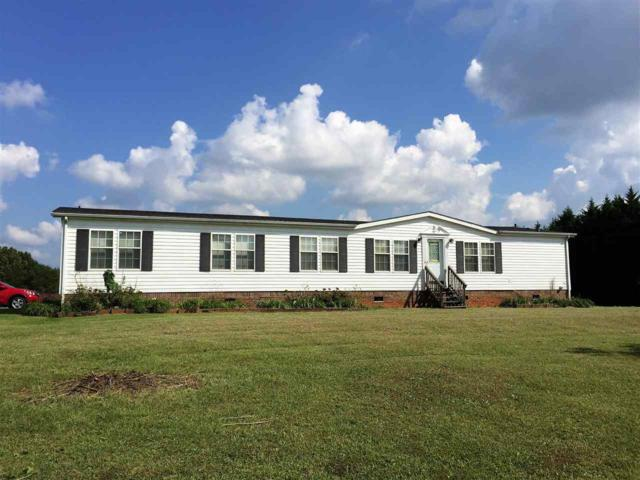 1403 Sandy Springs Road, Rutherfordton, NC 28139 (#46229) :: Robert Greene Real Estate, Inc.