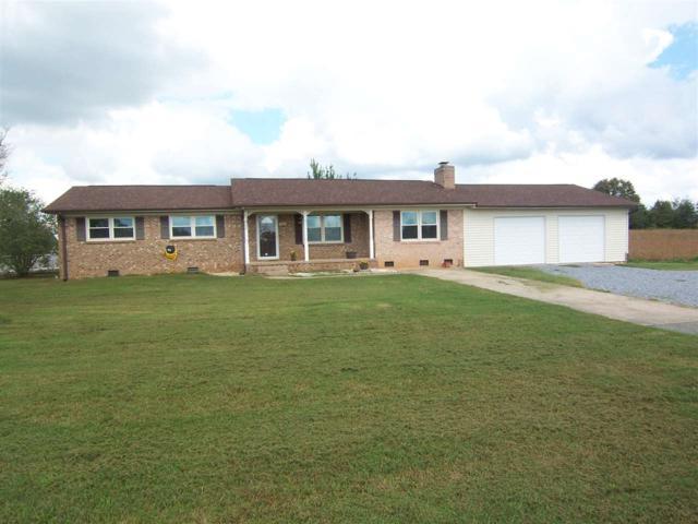312 Old Belwood Road, Lawndale, NC 28090 (#46232) :: Robert Greene Real Estate, Inc.