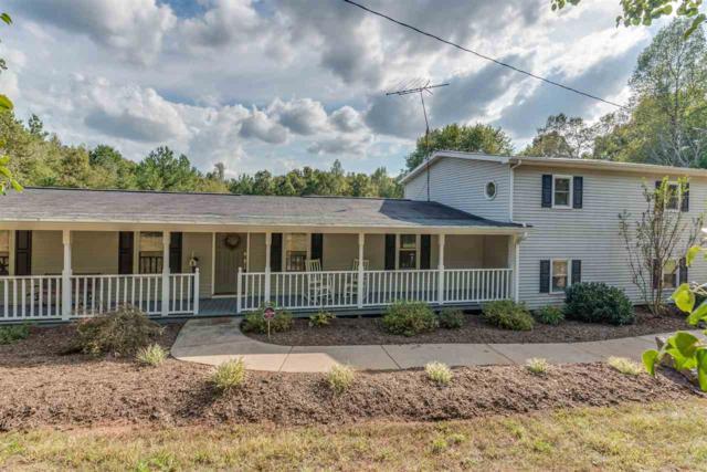 3709 Pearidge Road, Bostic, NC 28018 (#46239) :: Robert Greene Real Estate, Inc.
