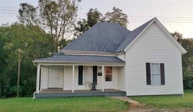 128 Pine St., Shelby, NC 28152 (#46246) :: Robert Greene Real Estate, Inc.