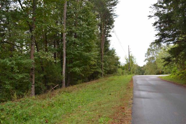 000 Woodland Dr, Rutherfordton, NC 28139 (#46250) :: Robert Greene Real Estate, Inc.