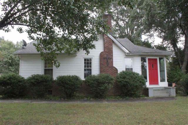 630 Boss Moore Rd, Ellenboro, NC 28040 (#46259) :: Robert Greene Real Estate, Inc.
