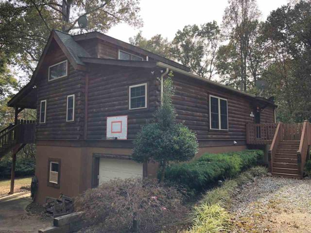 248 River Ridge Parkway, Rutherfordton, NC 28139 (MLS #46299) :: RE/MAX Journey
