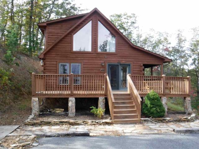 854 Arbra Mountain Way, Bostic, NC 28018 (#46301) :: Robert Greene Real Estate, Inc.