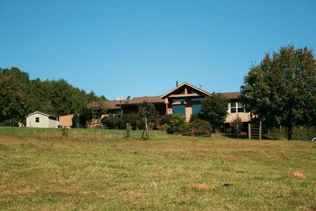 400 Moriah School Road, Casar, NC 28020 (#46309) :: Robert Greene Real Estate, Inc.