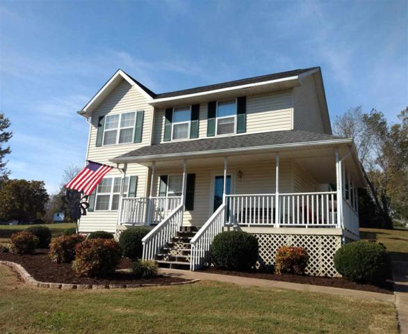 398 Aqua Dr, Forest City, NC 28043 (MLS #46314) :: RE/MAX Journey