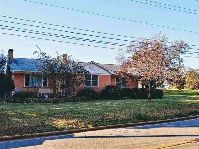 152 Ellenboro Henrietta Rd, Ellenboro, NC 28040 (#46320) :: Robert Greene Real Estate, Inc.