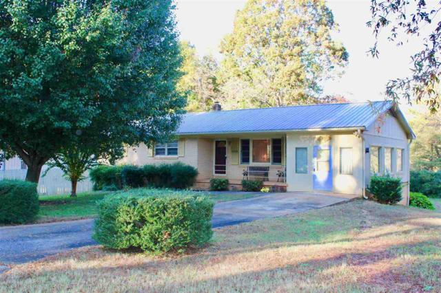 261 Springdale Drive, Forest City, NC 28043 (MLS #46341) :: RE/MAX Journey