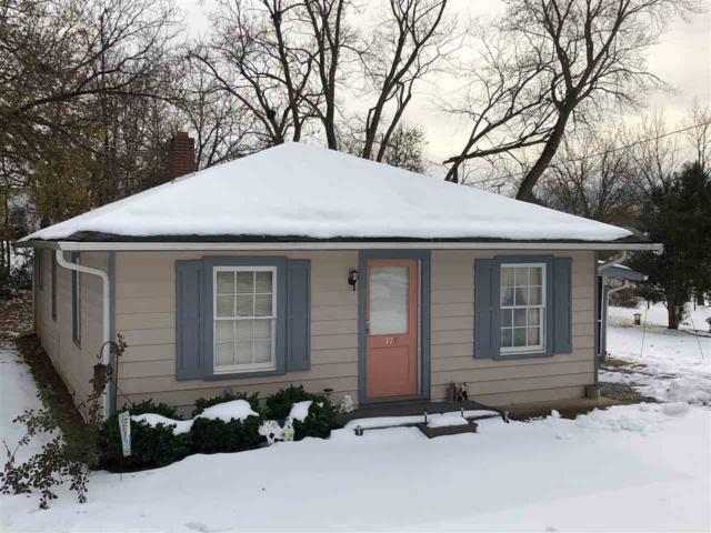 178,179,184,211 Wisconsin St., Spindale, NC 28160 (MLS #46434) :: RE/MAX Journey