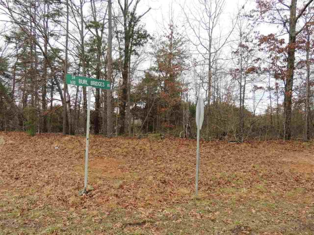 Lot # 17 Burl Bridges Rd., Forest City, NC 28043 (#46476) :: Robert Greene Real Estate, Inc.