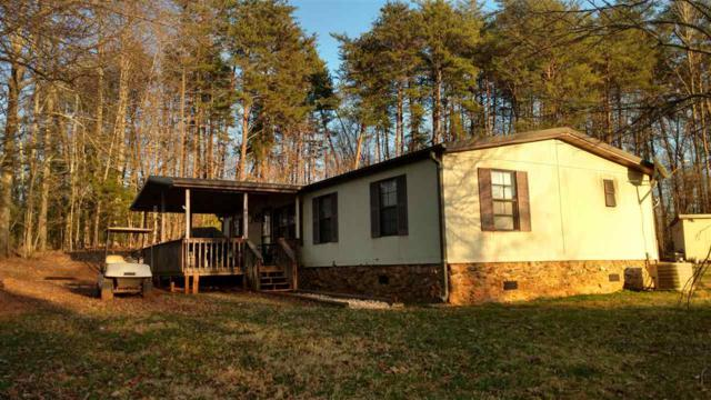 147 Capps Ln, Rutherfordton, NC 28139 (#46483) :: Robert Greene Real Estate, Inc.
