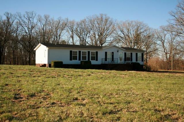 311 Leonard Lane, Ellenboro, NC 28040 (#46566) :: Robert Greene Real Estate, Inc.