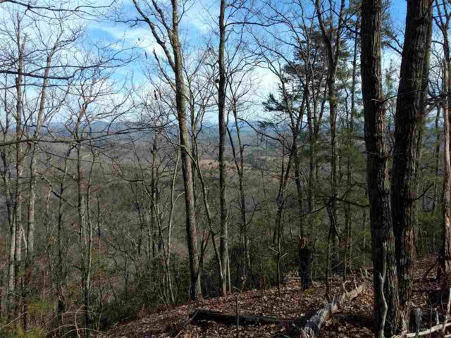 00 Pinnacle Parkway, Union Mills, NC 28167 (MLS #46575) :: RE/MAX Journey