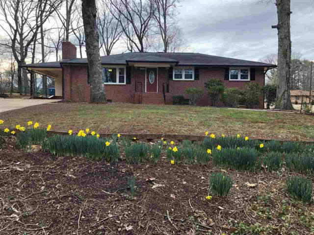 225 Forest Hill Dr., Forest City, NC 28043 (MLS #46580) :: RE/MAX Journey