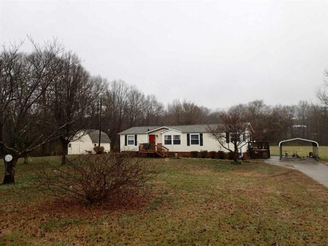 334 High Shoals Church Rd., Mooresboro, NC 28114 (MLS #46583) :: RE/MAX Journey