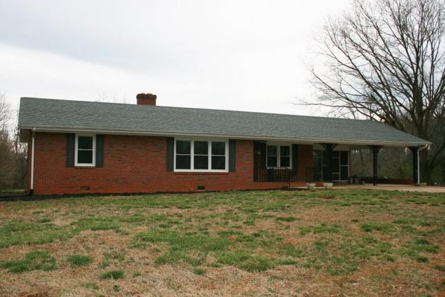280 Webb Church Road, Ellenboro, NC 28040 (#46585) :: Robert Greene Real Estate, Inc.