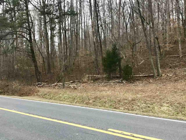 0 Us Hwy. 64, Union Mills, NC 28167 (MLS #46594) :: RE/MAX Journey