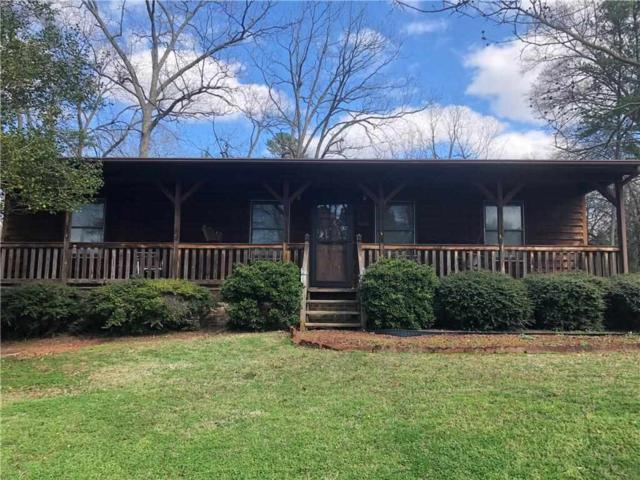 337 Willow Run Dr., Forest City, NC 28043 (MLS #46616) :: RE/MAX Journey