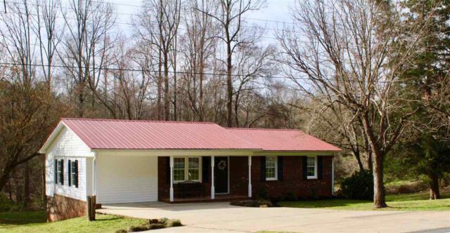 2154 Harris Henrietta Rd, Mooresboro, NC 28114 (MLS #46643) :: RE/MAX Journey
