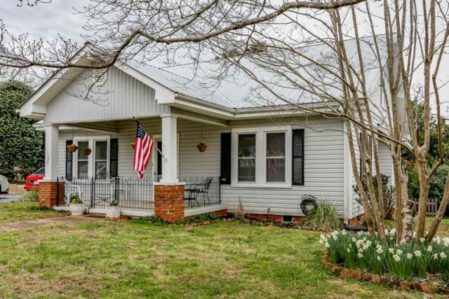 124 W 7th St, Rutherfordton, NC 28139 (MLS #46648) :: RE/MAX Journey