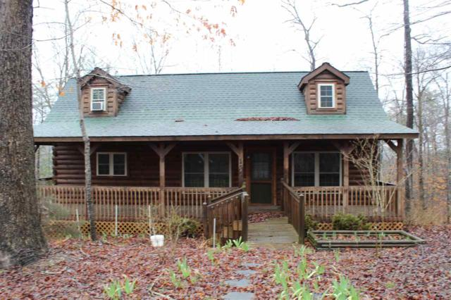 154 Turkey Nest Lane, Rutherfordton, NC 28139 (#46651) :: Robert Greene Real Estate, Inc.