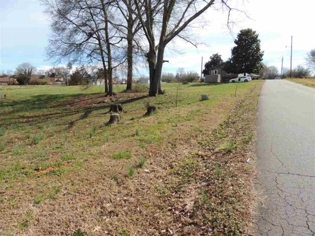 0 Gettys St, Forest City, NC 28043 (MLS #46655) :: RE/MAX Journey