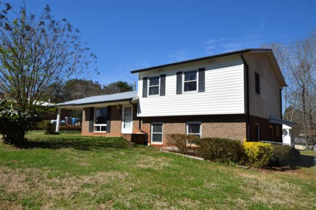 197 Melody Lane, Forest City, NC 28043 (#46663) :: Robert Greene Real Estate, Inc.