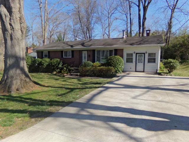162 Dalehurst Drive, Forest City, NC 28043 (MLS #46664) :: RE/MAX Journey