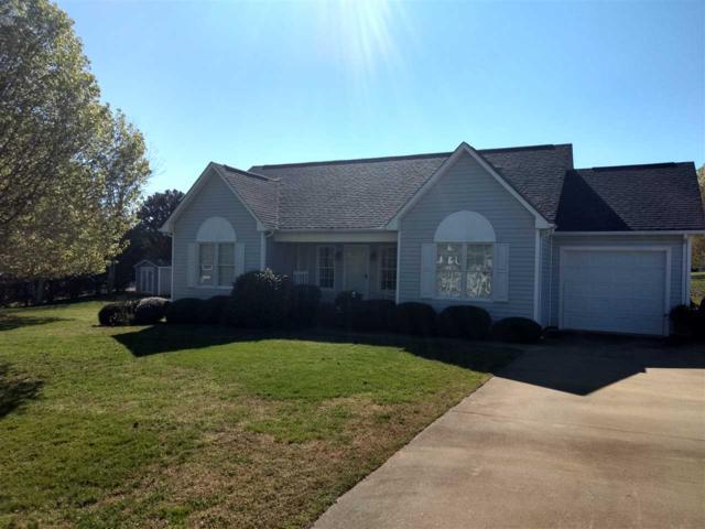 147 East Fork Dr, Ellenboro, NC 28040 (MLS #46666) :: RE/MAX Journey