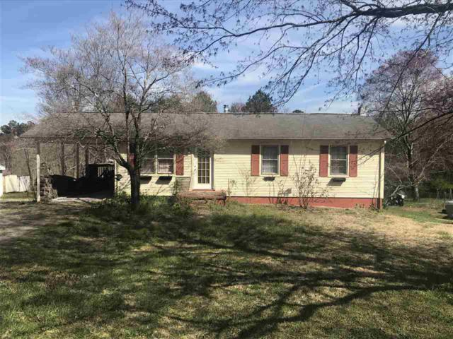 3254 Hudlow Road, Forest City, NC 28043 (#46667) :: Robert Greene Real Estate, Inc.