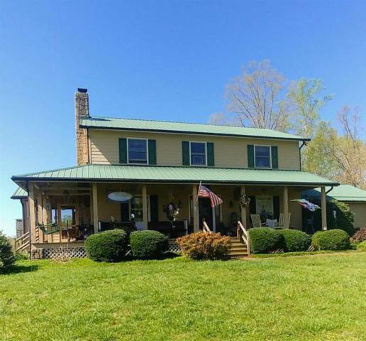 631 Crutchfield Rd, Union Mills, NC 28167 (MLS #46668) :: RE/MAX Journey