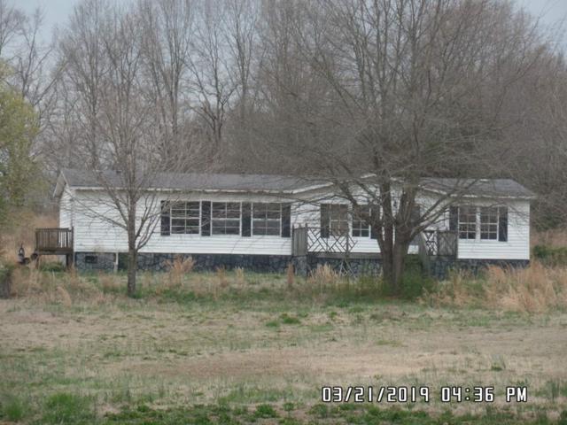 228 Hicks Grove Rd Ext, Mooresboro, ND 28114 (MLS #46674) :: RE/MAX Journey