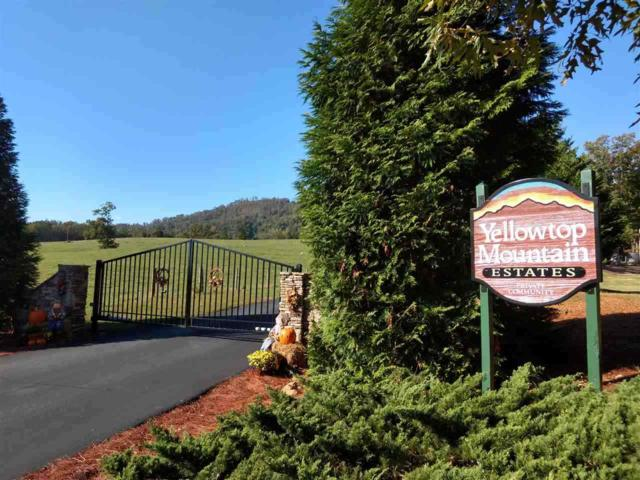 00 Black Ridge Dr. Lot 82, Bostic, NC 28018 (#46677) :: Robert Greene Real Estate, Inc.