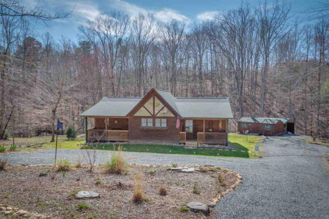 336 Cinnamon Ridge, Rutherfordton, NC 28139 (#46679) :: Robert Greene Real Estate, Inc.