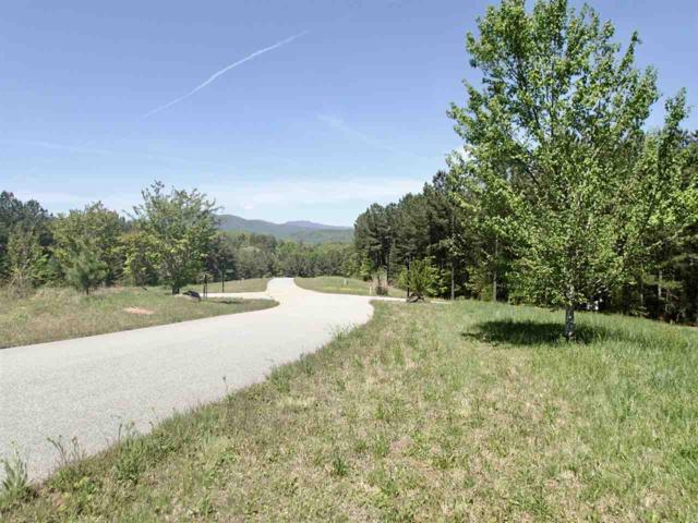 0 Spring Hollow Dr., Lake Lure, NC 28746 (MLS #46795) :: RE/MAX Journey