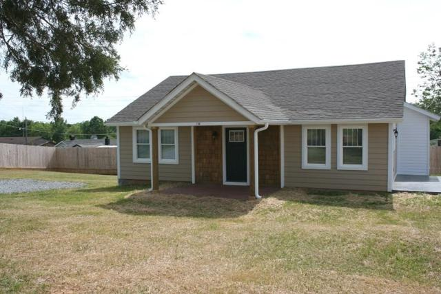 158 Cherry Mountain Street, Ellenboro, NC 28040 (#46809) :: Robert Greene Real Estate, Inc.