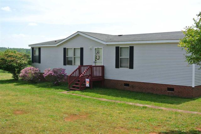 1065 Hollis Road, Ellenboro, NC 28040 (#46811) :: Robert Greene Real Estate, Inc.