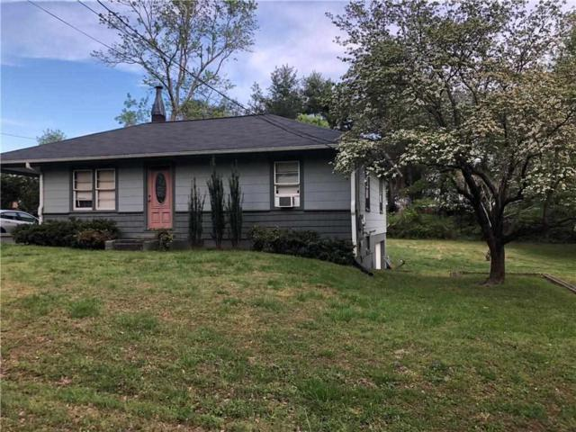 211 Wisconsin St., Spindale, NC 28160 (MLS #46815) :: RE/MAX Journey