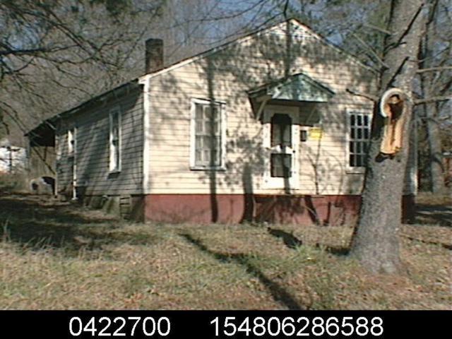 312 Oak Street, Forest City, NC 28043 (MLS #46817) :: RE/MAX Journey